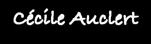 Cécile Auclert - Comédienne